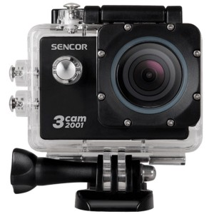 Action Camera Sencor 3CAM 2001