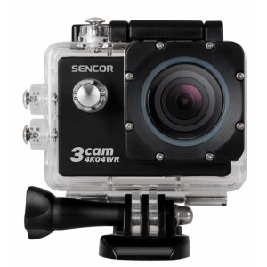 Action Camera Sencor 3CAM 4K04WR