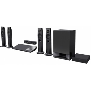 Home Cinema Sony BDV-N7200WB 5.1ch 3D Blu Ray Wi-Fi