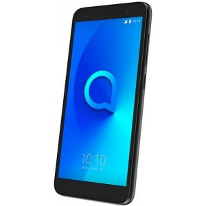 Smartphone Alcatel 1 8GB Dual Sim Black