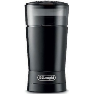 Μύλος Αλέσματος Καφέ Delonghi KG200