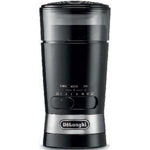 Μύλος Αλέσματος Καφέ Delonghi KG210