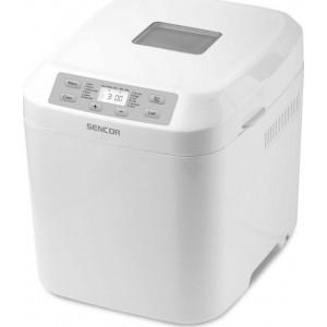 Αρτοπαρασκευαστής Sencor SBR 1040WH