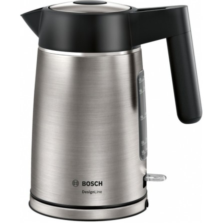 Βραστήρας Bosch TWK5P480 1.7 lt Inox