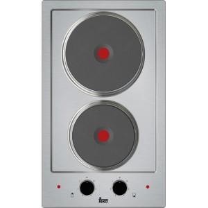 Αυτόνομη Εμαγιέ Ηλεκτρική Εστία Teka EFX 30.1 2P