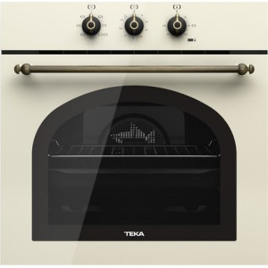 Φούρνος TEKA HRB 6100 VANILLA BRASS