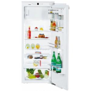 Ψυγείο Εντοιχιζόμενο Liebherr IK 2764-20 Grundt Λευκό A++