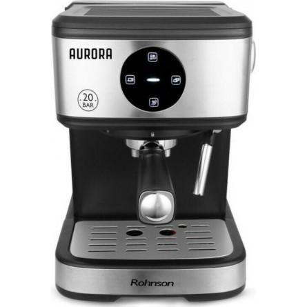 Καφετιέρα Espresso Rohnson R-988 850W Πίεσης 20 bar