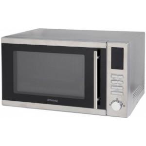 Φούρνος Μικροκυμάτων Eskimo ES-2509 ING Inox