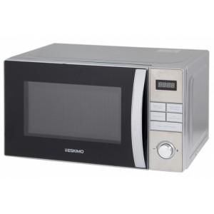 Φούρνος Μικροκυμάτων Eskimo ES 2105 ING + Δώρο Καπάκι