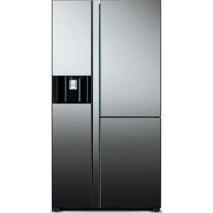 Ψυγείο Hitachi R-M700AGPRU4X Καθρέφτης A++