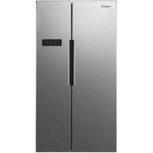 Ψυγείο Candy CHSVN 174X Inox E