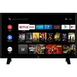 """TV F&U ELED 32"""" HD Ready FLA3220"""