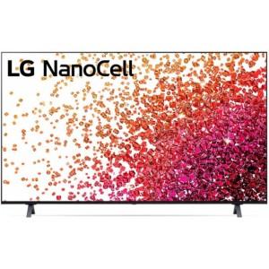 TV LG 50NANO756P 50'' Smart 4K