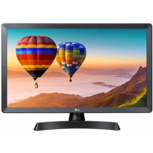 TV Monitor LG 24TN510S-PZ 24'' Smart HD