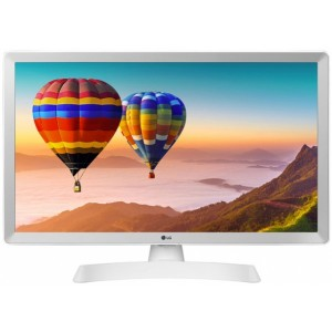 TV Monitor LG 24TN510S-WZ 24'' Smart HD