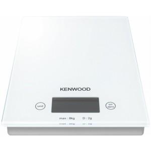 Ζυγαριά Κουζίνας Kenwood DS401 Λευκό