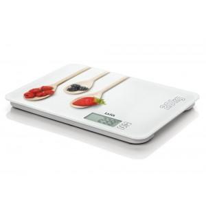 Ζυγαριά Κουζίνας Laica KS5020 Λευκή