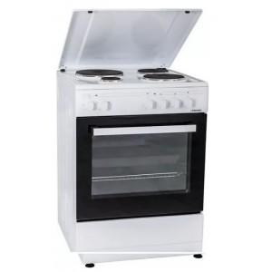 Κουζίνα Εμαγιέ Eskimo ES 3020W