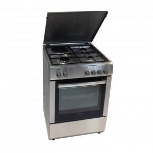 Κουζίνα 69lt με Εστίες Αερίου Carad GMX34501