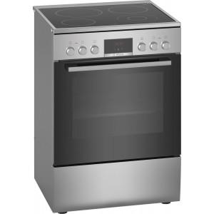 Κουζίνα Bosch 66lt με Εστίες Κεραμικές HKR39B150