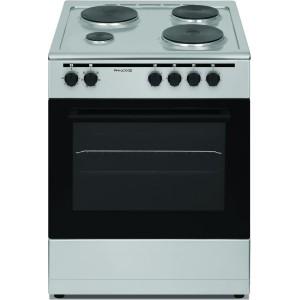 Κουζίνα 56lt με Εστίες Philco Εμαγιέ ET 641 X