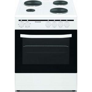 Κουζίνα 62lt με Εστίες Philco Εμαγιέ ET 640 W