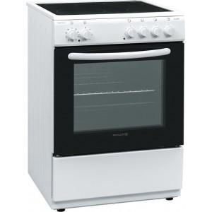 Κουζίνα 65lt Philco με Εστίες Κεραμικές ET 623 W
