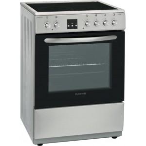 Κουζίνα 65lt με Εστίες Κεραμικές Philco ET 632 X