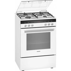 Κουζίνα Siemens HX9R30D21 Λευκή