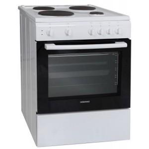 Κουζίνα Eskimo ES 4070 W Λευκό