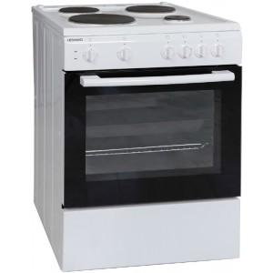 Κουζίνα Εμαγιέ Eskimo ES 4060 W Λευκό