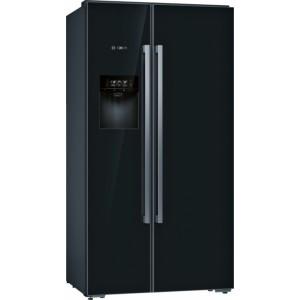 Ψυγείο Bosch Side by Side KAD92HBFP Μαύρο F
