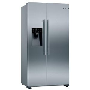 Ψυγείο Bosch KAD93VIFP Inox F