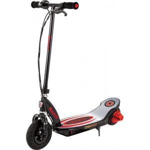 Ηλεκτρικό scooter Razor Power Core E100 Red με 18km/h max Ταχύτητα
