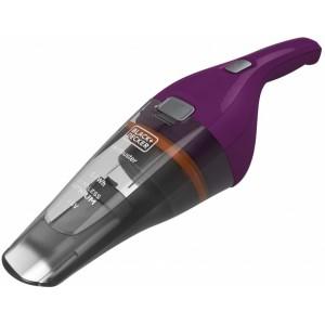 Σκουπάκι Black & Decker Dustbuster NVC115W-QW