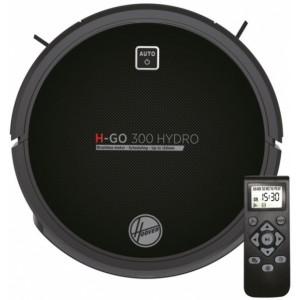 Σκούπα Ρομπότ Hoover HGO320H 011 Μαύρο