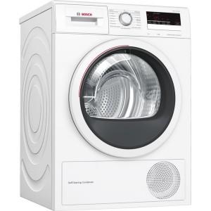Στεγνωτήριο Ρούχων Bosch Serie 4 WTM85268GR 8 kg A++