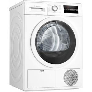 Στεγνωτήριο Ρούχων Bosch WTG86419GR 9 kg Β