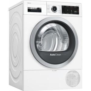 Στεγνωτήριο Ρούχων Bosch WTX87MW9GR 9 kg Α+++
